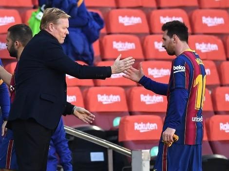 Al límite: los cuatro jugadores del Barcelona que pueden ser suspendidos