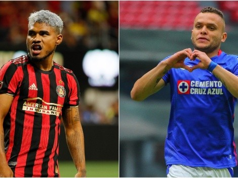 CONCACAF Champions League Quarter Finals Leg 1: Atlanta United and Cruz Azul favorites