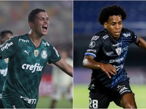Palmeiras host Independiente del Valle in Matchday 2 of Copa Libertadores 2021