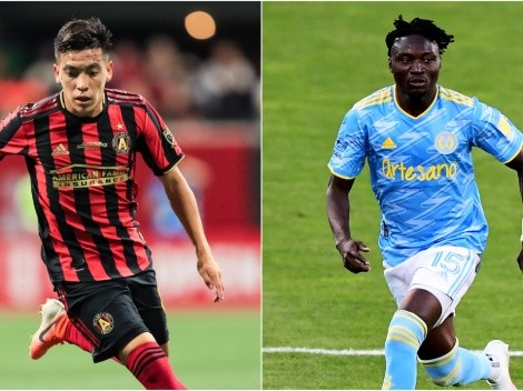 Atlanta United and Philadelphia Union clash in an all MLS duel for 2021 Concachampions Quarterfinals