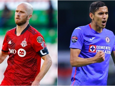 Toronto FC and Cruz Azul face off in the first leg of 2021 CCL quarterfinals today