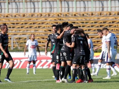 Palestino vs. Atlético Goianiense: Dónde VER EN VIVO el partido por la Copa Sudamericana