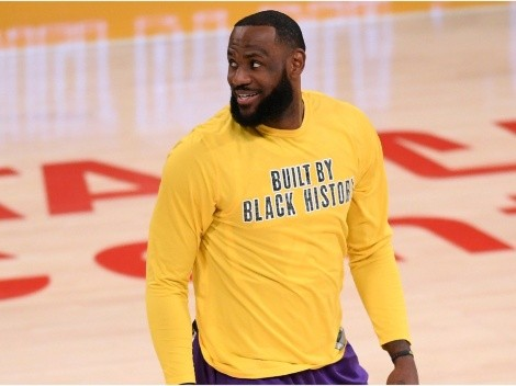 Angry police officer calls LeBron James out with an open letter