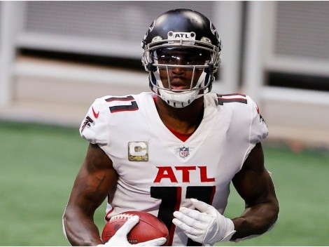 Falcons GM admits that Julio Jones is most-likely being traded