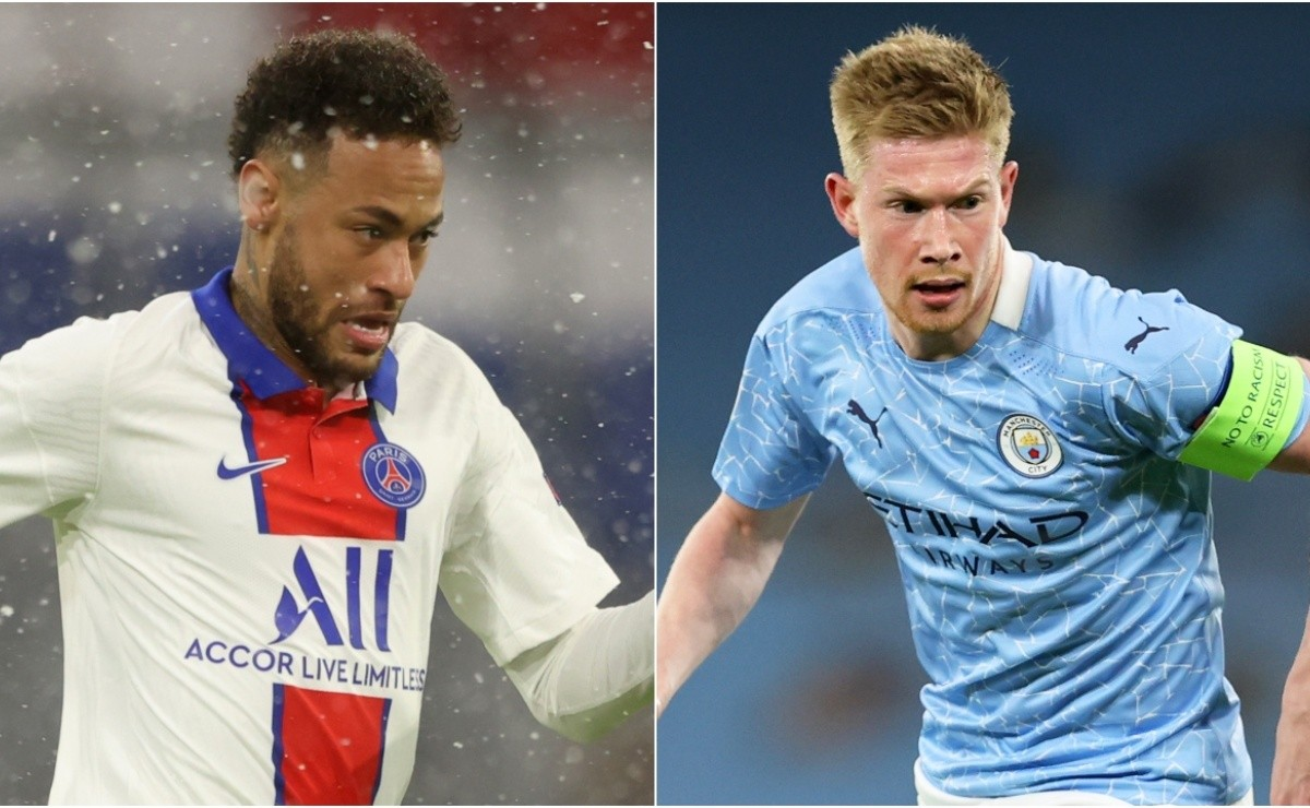 PSG vs Manchester City: Predictions, odds, and how to ...