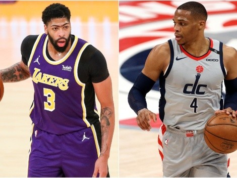 Wizards and Lakers face off in a must-win matchup