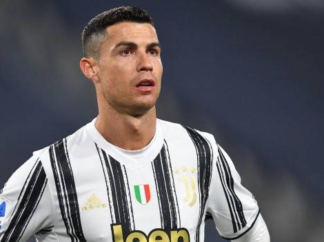 REPORT: Cristiano Ronaldo may leave Juventus at the end of the season