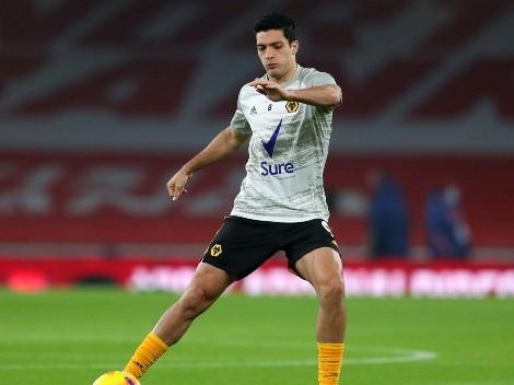 Wolverhampton quiere a un delantero de Chelsea