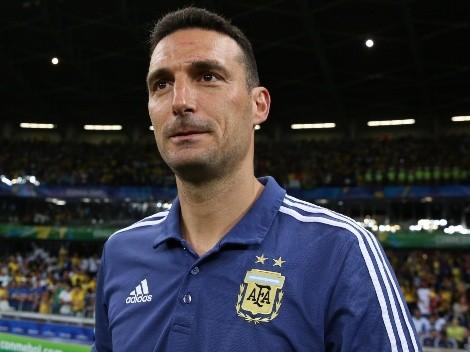 Los 3 convocados sorpresa de Lionel Scaloni para la Selección Argentina