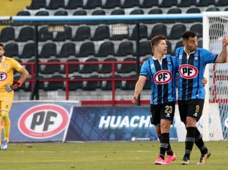 Huachipato sale en busca de asegurar la punta del grupo A en Copa Sudamericana