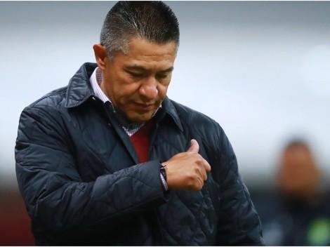 Las opciones para Nacho Ambriz después de dejar León: ¿Tigres y Pumas?