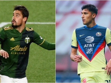 Timbers and América clash tonight in thrilling Concachampions 2021 quarterfinal matchup