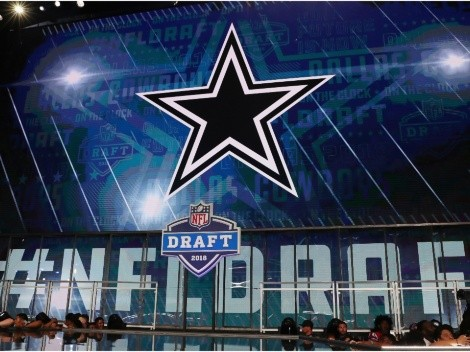 Jerry Jones, Mike McCarthy hint on the Cowboys' plans for the NFL Draft