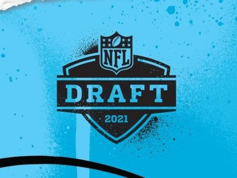 NFL Draft 2021: cómo y dónde ver el evento