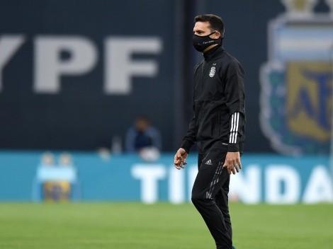 Bombazo de ESPN: la estrella europea que Scaloni preconvocó para la Copa América