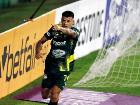 Defensa ganó y sigue invicto en esta Copa Libertadores