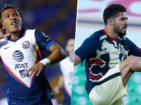 Todo mal: jugadores de América critican al arbitraje luego del empate ante Timbers