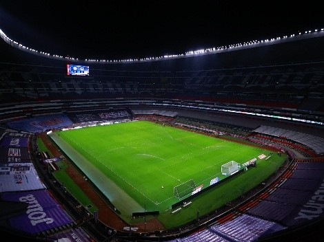 El Estadio Azteca está dentro de los 10 mejores del mundo