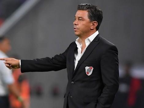 Va tomando forma: así está la tabla del Grupo D de la Libertadores