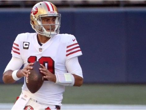 2021 NFL Draft: Multiple teams want to trade for Jimmy Garoppolo