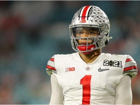2021 NFL Draft: The Patriots want to trade up to the top 5 and get Justin Fields