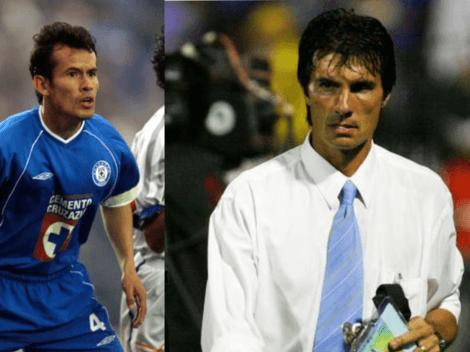 """""""Yo lo recomendé en Cruz Azul"""": Marcelo Asteggiano revela verdadera historia de Juan Reynoso"""