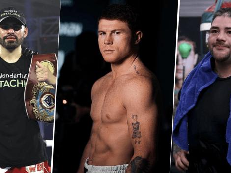 Agenda de Boxeo: las mejores peleas de mayo