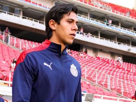Atlanta United buscaría a su nuevo Josef Martínez en Chivas