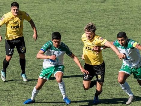 La defensa de Puerto Montt a jugador involucrado en ataque racista