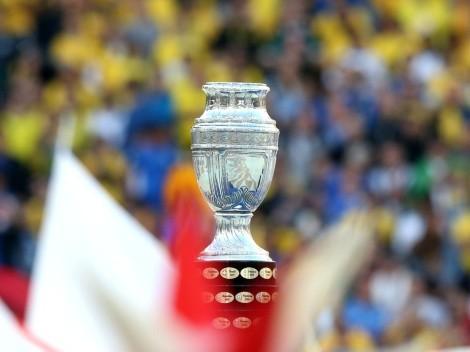 When and where will the Copa America 2021 begin?