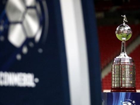 Así quedaron los grupos de la Libertadores al término de la Fecha 2