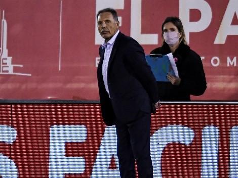 Russo quedó conforme: el posible XI de Boca para enfrentar a Lanús