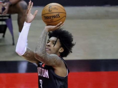 Kevin Porter Jr. pulveriza récord de LeBron James en NBA