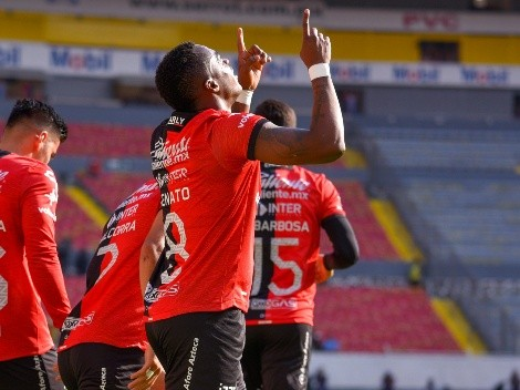 ¿Atlas podrá jugar la Liguilla en el Guard1anes 2021?