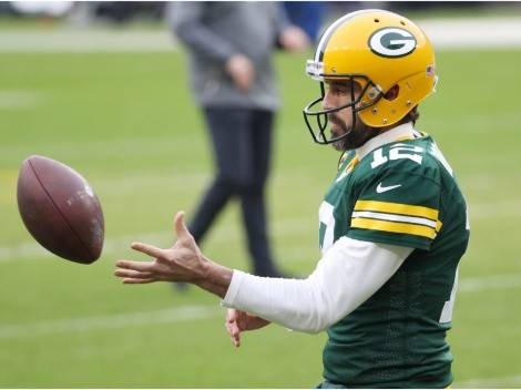 The Packers shouldn't trade Aaron Rodgers before June and here's why