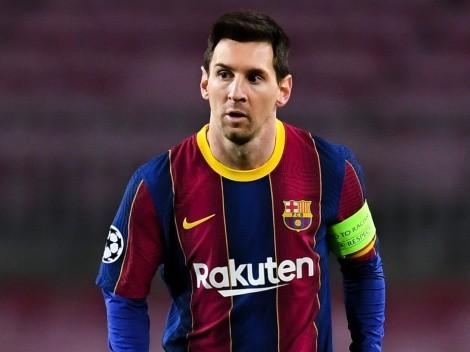 What are Barcelona's next matches in La Liga 2020/21?