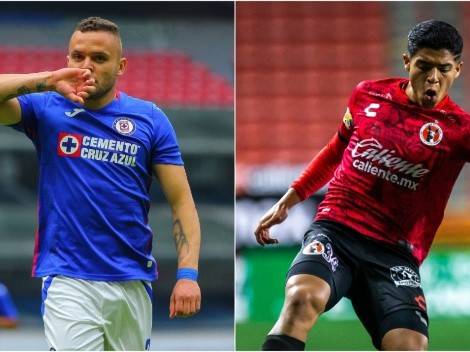 Tijuana visit Cruz Azul aiming to claim Liga MX 2021 playoff berth