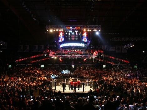 Para agendar: las mejores carteleras de mayo en la UFC
