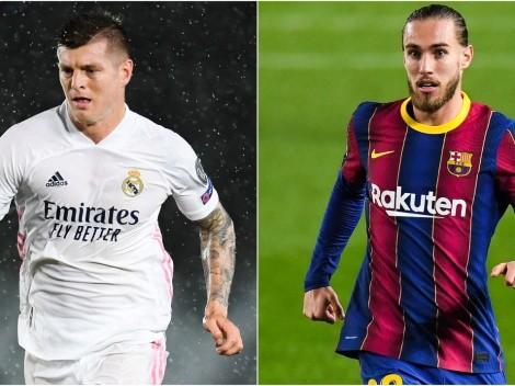 La Liga Picks: Real Madrid and Barcelona are favorites in Round 34