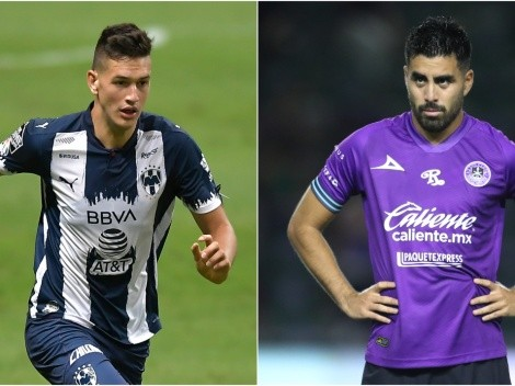 Monterrey face Mazatlán looking to secure top-four finish in Liga MX 2021