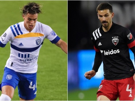 San Jose Earthquakes and DC United clash in Week 3 of the 2021 MLS