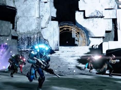 Destiny 2: fecha y hora para el regreso de la Cámara de Cristal
