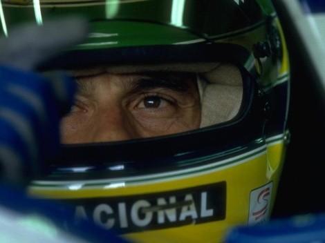 Ayrton Senna, el hombre-piloto de F1 que fue humano en el deporte de las máquinas