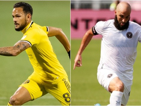 Nashville come against Inter Miami this weekend in the MLS