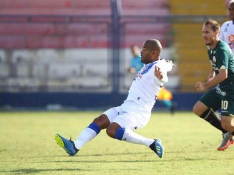 Autogol de Alberto Rodríguez: Universitario vence 1-0 a Alianza Atlético
