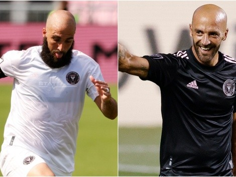 Why aren't Gonzalo and Federico Higuain playing for Inter Miami?
