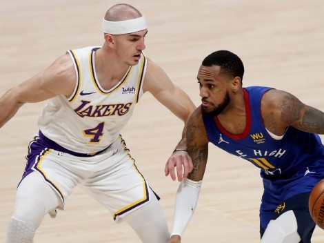Los Angeles Lakers and Denver Nuggets meet for third time this NBA season