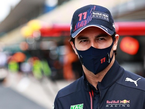 La marca que superó Checo Pérez en Red Bull tras el GP de Portugal