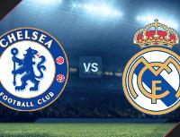 Sigue EN DIRECTO y EN VIVO Chelsea vs. Real Madrid: TV y Streaming para ver ONLINE el partido