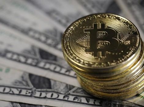 Precio del Bitcoin hoy 7 de mayo de 2021 en México